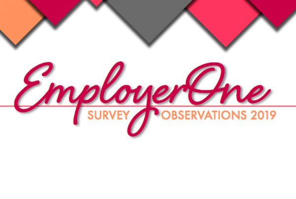 EmployerOne Survey - Four County Labour Market Planning Board