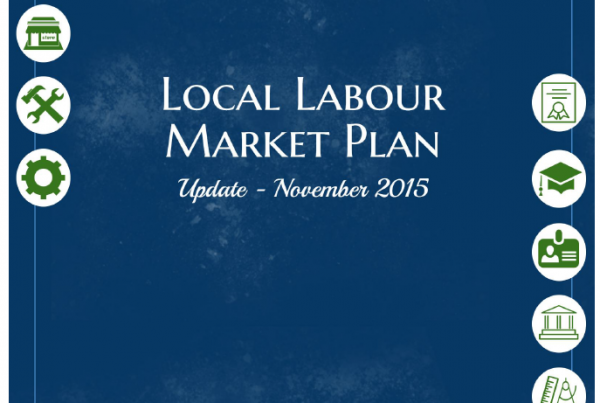 Local Labor Market November 2015