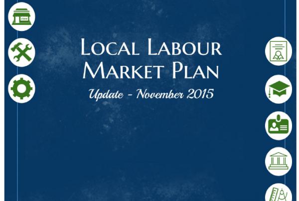 Local Labor Market November 2015