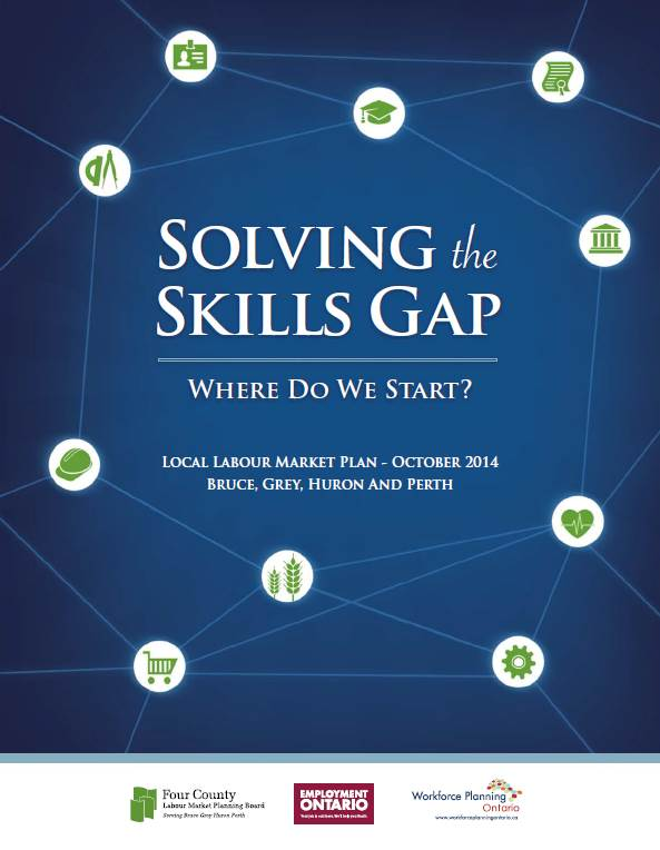 Solving the Skills Gap October 2014