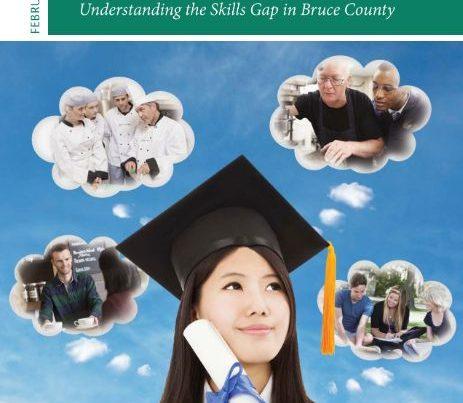 skills gap first step 2014