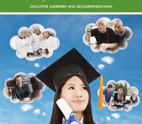 skills gap study 2014