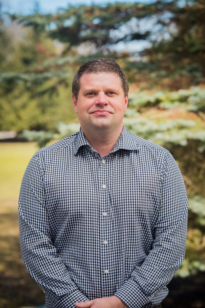 Andrew Coghlin Business Perth Treasurer