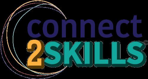 Connect2Skills Logo