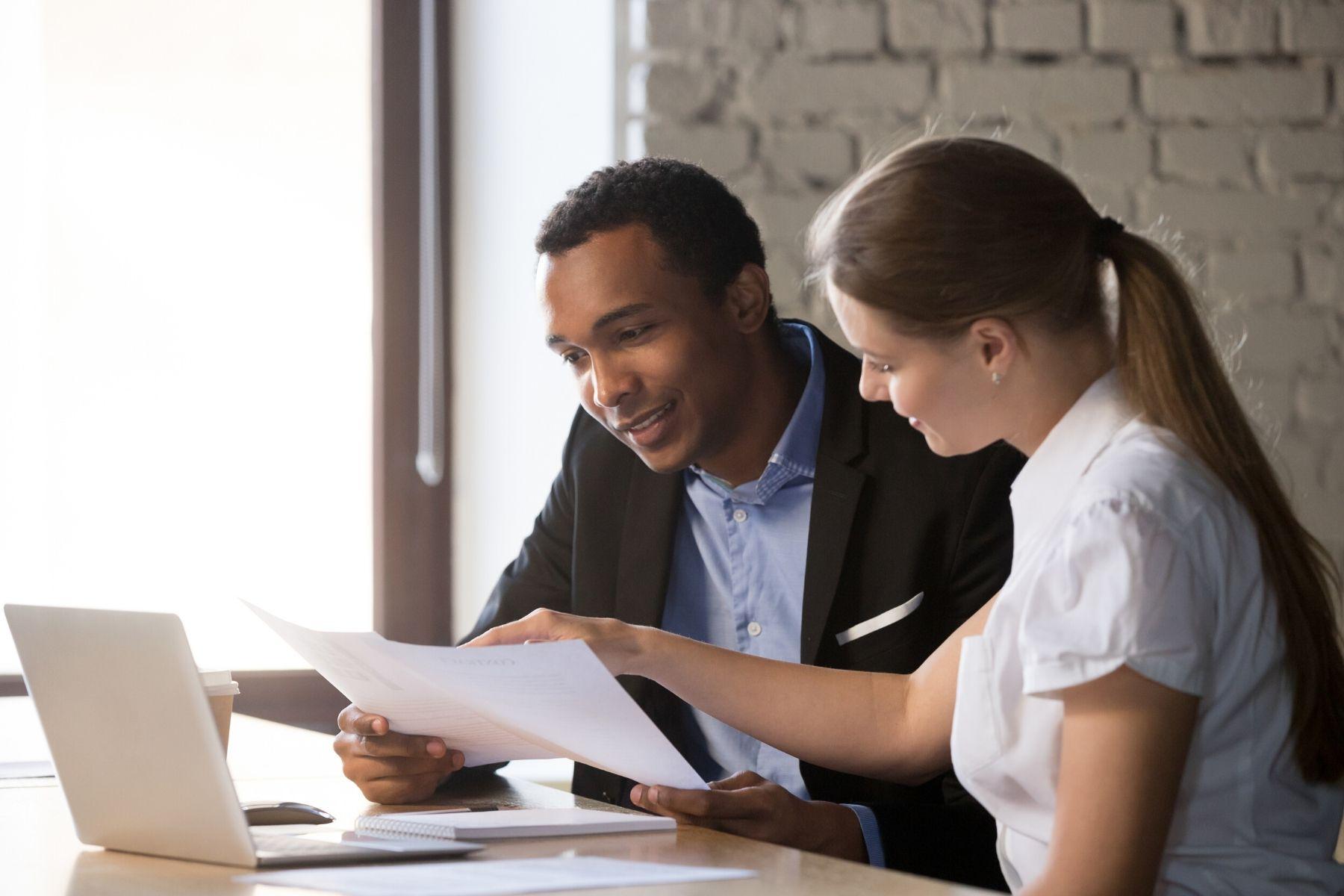 Financial Auditors & Accountants