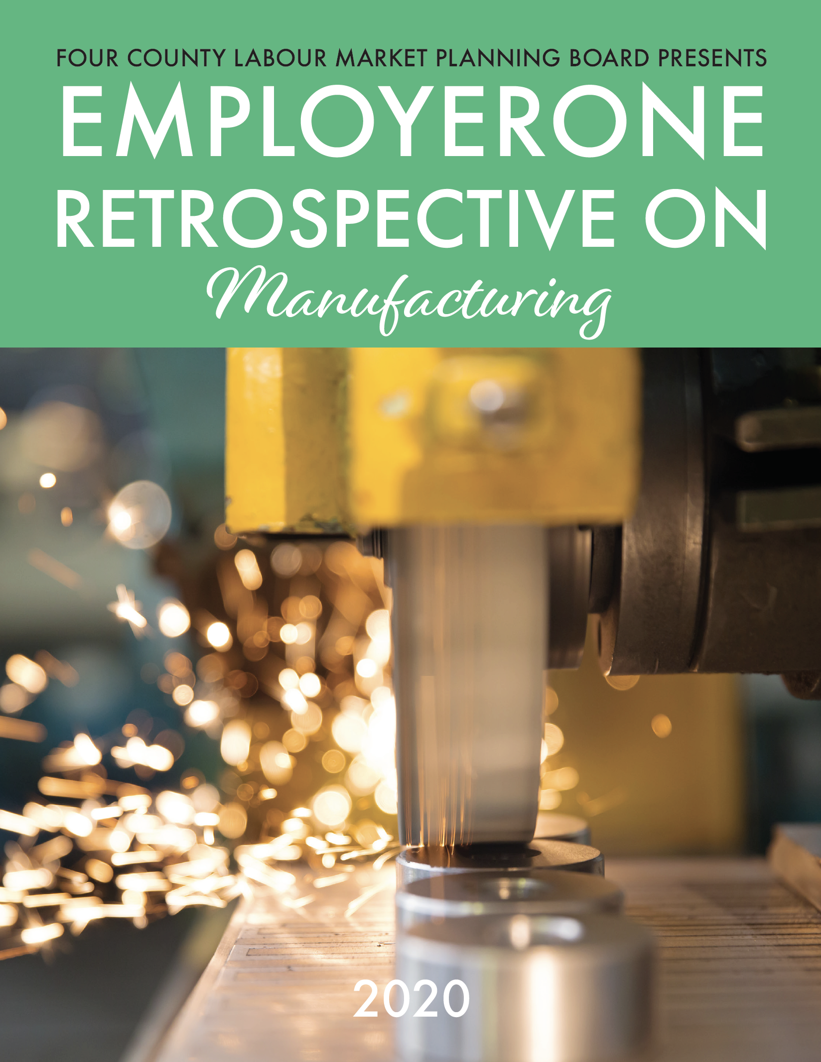Retrospective on Manufacturing