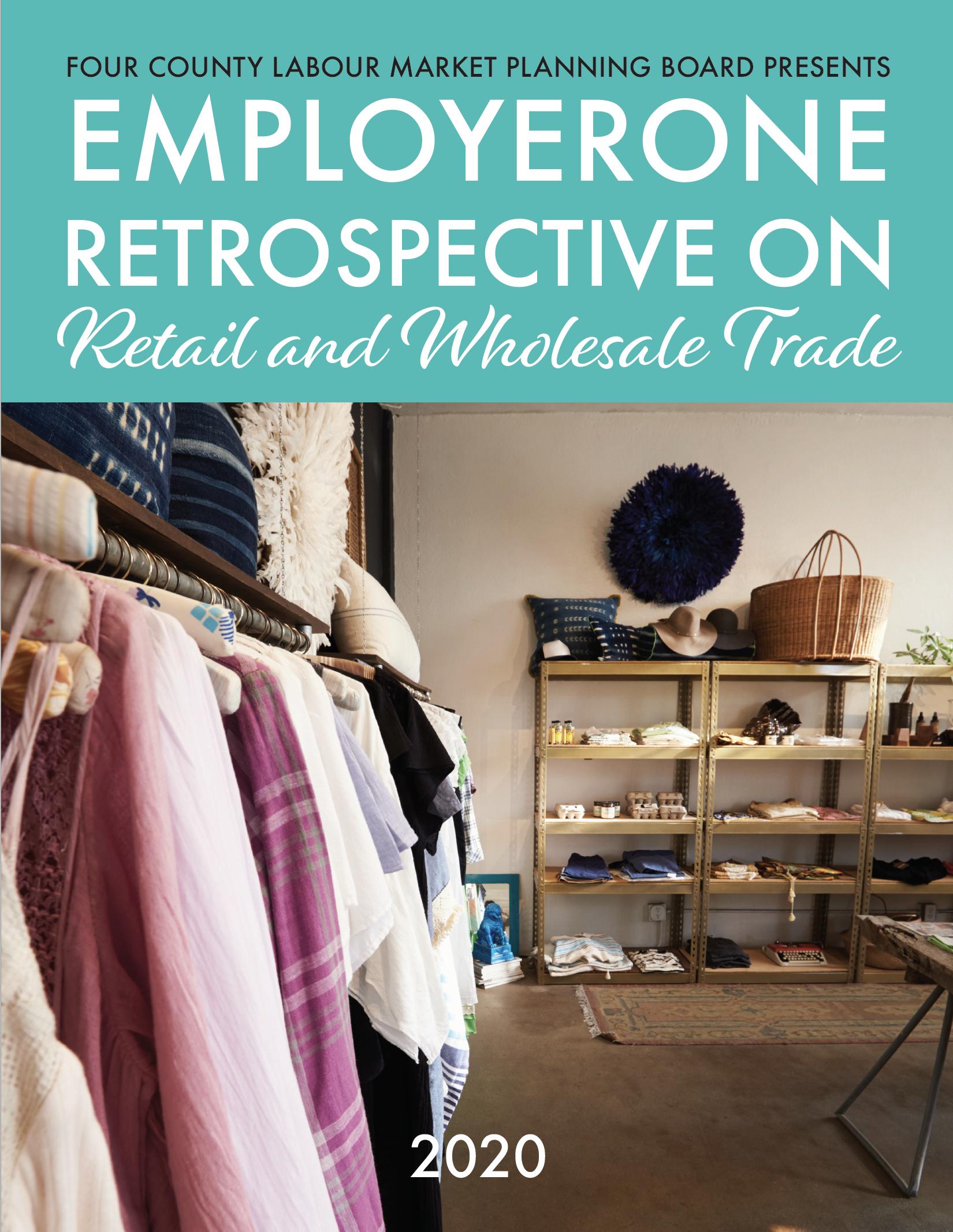 Retrospective on Retail