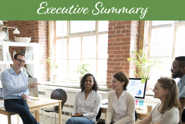 Sector Review Executive Summary